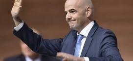 FIFA, è ufficiale: dal 2026 Mondiale a 48 squadre