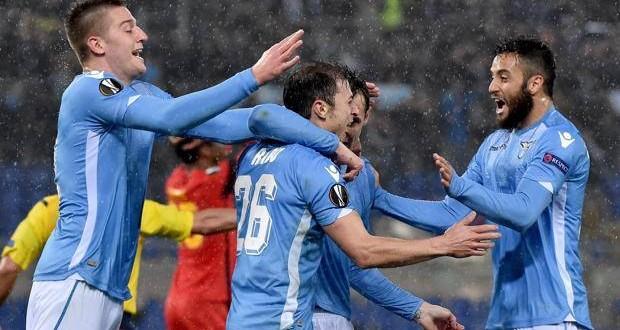 Europa League, sorteggi: Lazio-Sparta Praga; in mezzo un paio di derby