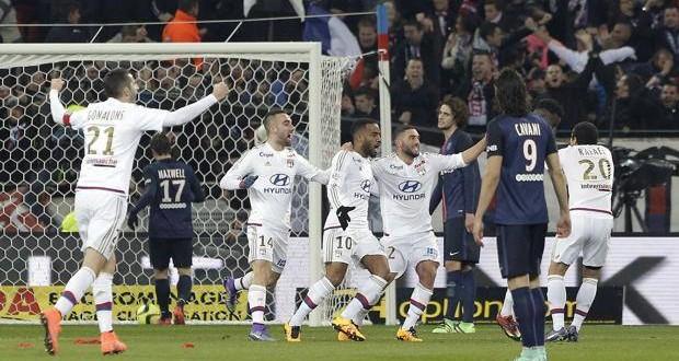 Ligue 1, il punto: se il Psg cade dopo 24 risultati utili…