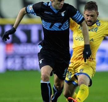 Serie A, 26ᴬ: Frosinone-Lazio 0-0, Pioli inchioda in Ciociaria