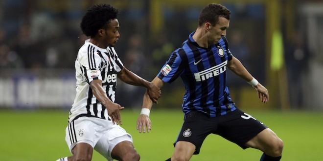 Serie A: Juve-Inter, ecco il derby d'Italia. Scudetto o Europa?