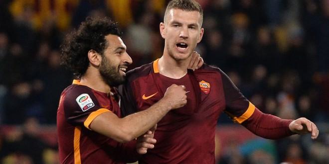 Serie A, 26ᴬ: Roma-Palermo 5-0, Spalletti schiaffeggia le polemiche