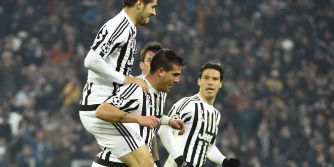Champions, Juve-Bayern 2-2: bianconeri dalla sofferenza all'urlo della rimonta!