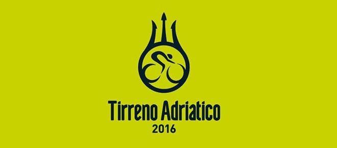 Anteprima Tirreno-Adriatico 2016: il percorso e la guida tv