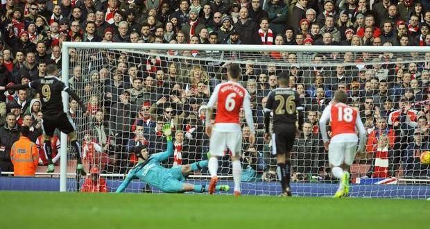 Premier League, l'Arsenal stende il Leicester al 95'; occhio al Tottenham!