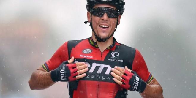 Giro del Lussemburgo 2016: Gilbert fa il bis, ma la corsa è di Lammertink