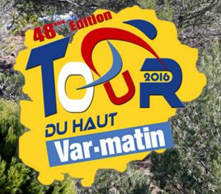 Arthur Vichot si aggiudica il Tour du Haut Var 2016. Ulissi sul podio