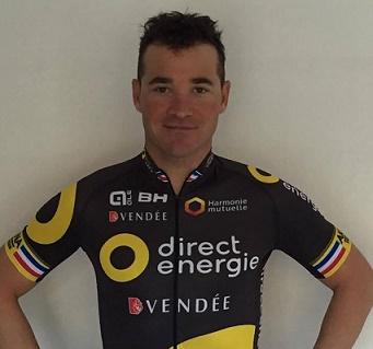 Tour de la Provence 2016: ultima a Gaviria, generale a Voeckler