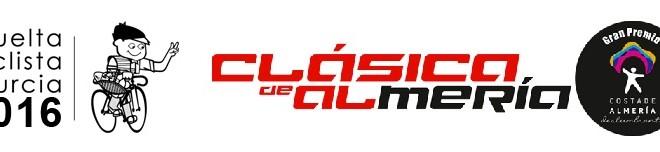Weekend spagnolo con Vuelta a Murcia e Clasica de Almeria. Le anteprime
