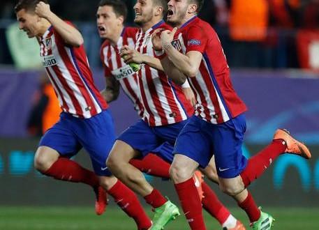 Champions, Atletico che fatica col PSV: i quarti arrivano, ma ai rigori!