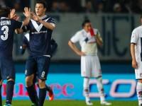Brescia-Crotone Serie B