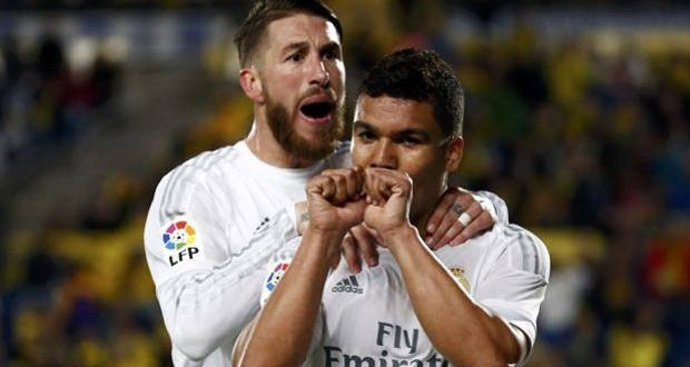 Liga, tre punti e pochi sorrisi per il Real: che fatica a Las Palmas