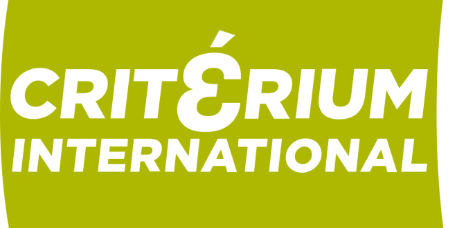 Anteprima Critérium International 2016