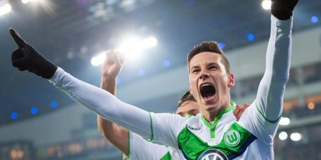 """Champions, ecco Wolfsburg-Gent: notte storica per le due """"provinciali"""""""