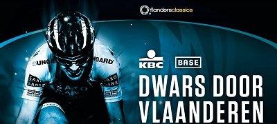 Dwars Door Vlaanderen 2018, reso noto il nuovo percorso