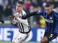 Dybala-Juan Jesus Juventus-Inter Serie A
