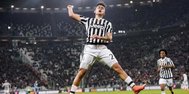 Serie A 3ª giornata: probabili formazioni anticipi Juve-Sassuolo e Palermo-Napoli