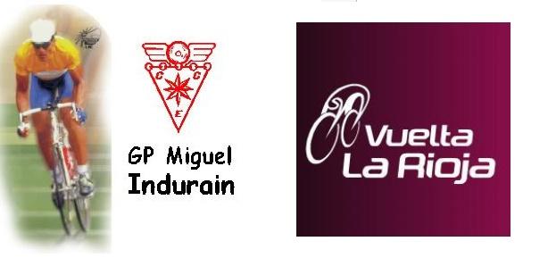 GP Miguel Indurain e Vuelta a La Rioja 2016. Le anteprime
