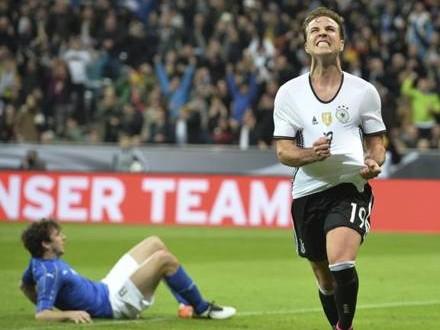 Nazionale, che batosta: la Germania cala il poker, a Monaco è 4-1