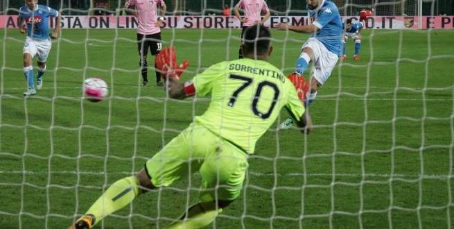 Serie A, 29ᴬ: il Napoli risponde alla Juve; la Lazio torna al successo