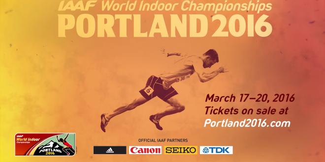 Mondiali Indoor Portland 2016, le stelle al via. L'Italia si affida a Tamberi