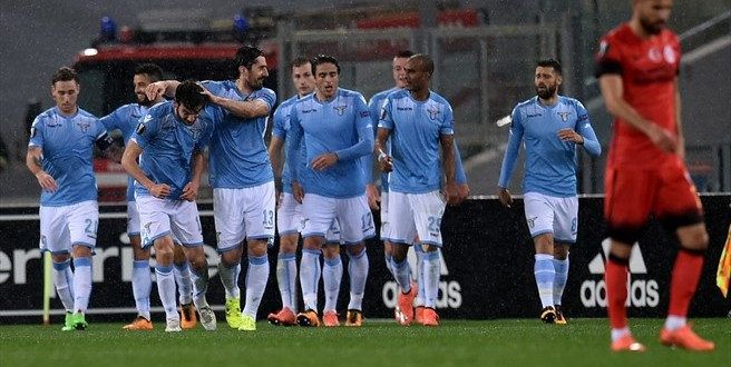 Europa League, Lazio: conquista Praga e torna grande!