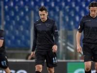 Lazio-Sparta Praga Europa League