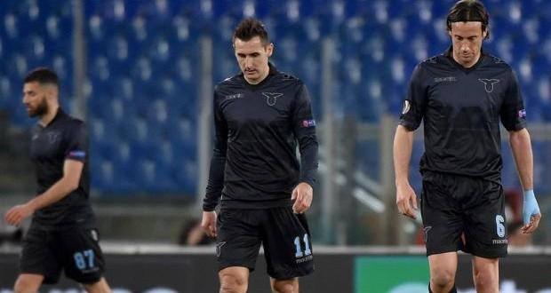 Europa League, Lazio ma che cosa hai fatto? K.o. 0-3 con lo Sparta Praga