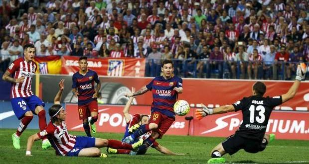Champions, arriva il derby di Spagna: c'è Barcellona-Atletico