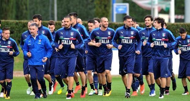 Nazionale, 6 gol alla Viola Primavera: Insigne e Bernardeschi danno bei segnali