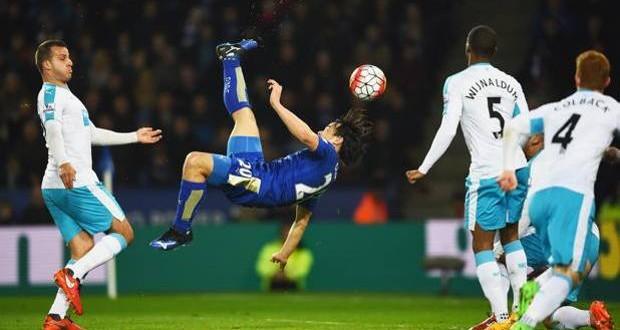 Premier League, il Leicester rovescia ancora tutto: 1-0 al Newcastle, nuova fuga