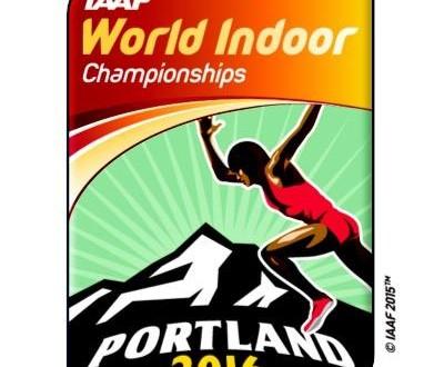 Mondiali indoor Portland 2016, il medagliere finale