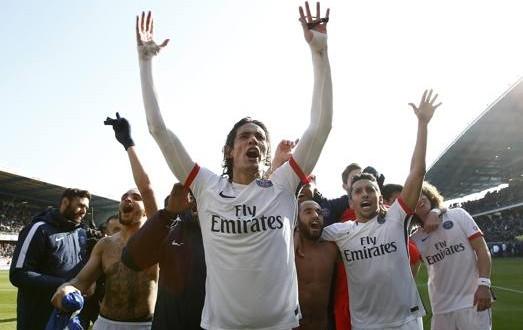 Ligue 1, Psg campione a 8 giornate dalla fine. Ibra prepara l'addio?