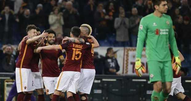 Serie A: se la Roma torna sotto e punta allo scudetto…