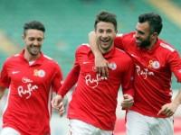 Sansone Bari Serie B
