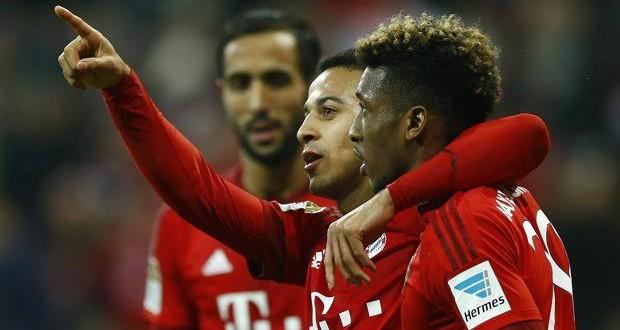 Bundesliga, Juve attenta: il Bayern ne fa 5 e si prepara a mercoledì