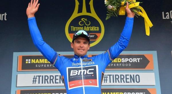 Greg Van Avermaet alza il Tridente: sua la Tirreno-Adriatico 2016. Cancellara, crono d'autore