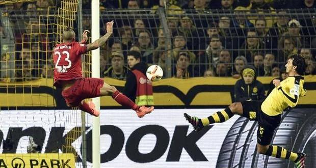 Bundesliga, tutto bloccato: Borussia-Bayern finisce 0-0