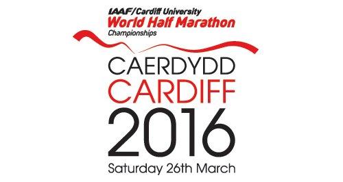 Anteprima Mondiali Mezza Maratona Cardiff 2016