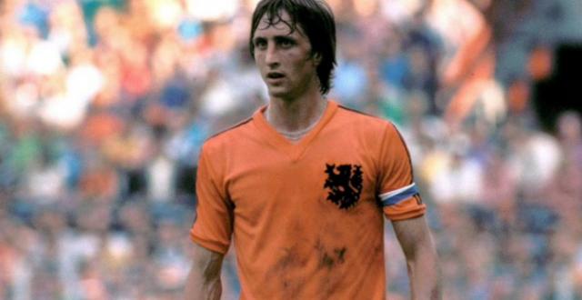 Johan Cruyff, il Profeta del calcio