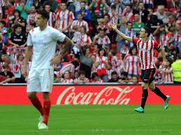 Europa League/2: altro derby spagnolo, c'è Athletic-Siviglia; Shakhtar a Braga