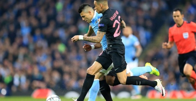Champions, il City punisce un Psg impalpabile: è 1-0, ci pensa De Bruyne