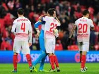 Athletic-Siviglia Europa League