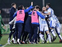 Avellino-Pescara Serie B