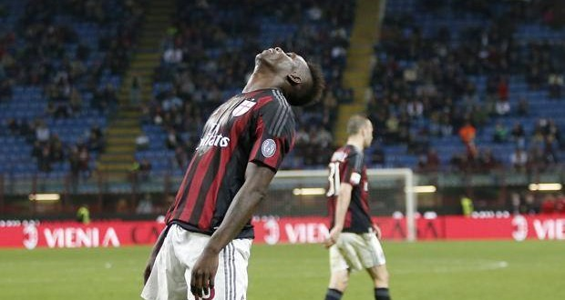 Serie A, 34ᴬ: il Milan sbatte sul Carpi, a San Siro è solo 0-0