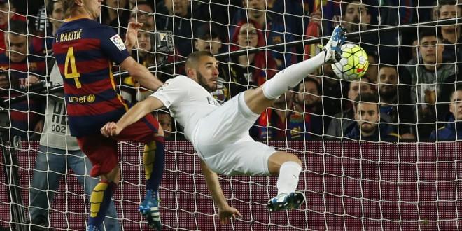 Liga, 14ª giornata: è tempo di Barcellona-Real, El Clásico, ogni commento è superfluo