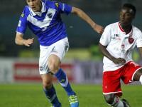 Brescia-Perugia Serie B