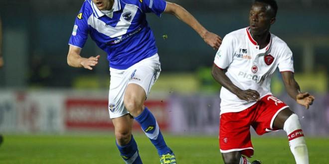 Serie B, 35ᴬ: il Grifone si frega da sé, il Brescia fa 2-2 nel recupero