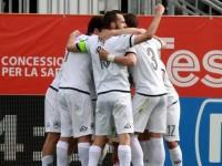 Cagliari-Spezia Serie B