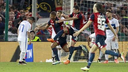 Serie A, 34ᴬ/2: Inter, bye bye 3° posto. Empoli ok, disastro Frosinone; il Palermo ci spera